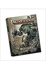Paizo PATHFINDER RPG: BESTIARY POCKET EDITION
