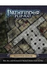 Paizo PF FLIP-MAT: HAUNTED HOUSE