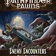 Paizo PF PAWNS: ENEMY ENCOUNTERS COLLECTION