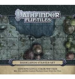 Paizo PF FLIP-TILES: DARKLANDS STARTER SET