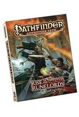 Paizo PF RISE OF THE RUNELORDS ANN. ED POCKET EDITION