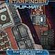 Paizo STARFINDER FLIP-MAT STARFINDER SOCIETY STARSHIPS