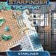 Paizo STARFINDER FLIP-MAT STARLINER