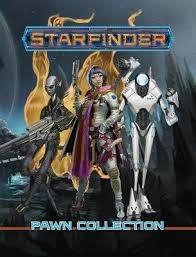 Paizo STARFINDER PAWNS CORE COLLECTION
