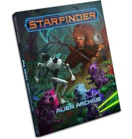Paizo STARFINDER RPG ALIEN ARCHIVE