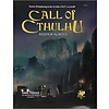 CALL OF CTHULHU 7TH EDITION KEEPER SCREEN