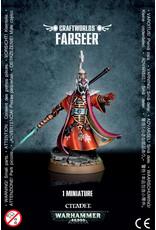 Warhammer 40k CRAFTWORLDS FARSEER