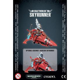 Warhammer 40k CRAFTWORLDS SKYRUNNER