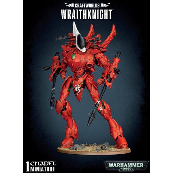 Warhammer 40k CRAFTWORLDS WRAITHKNIGHT