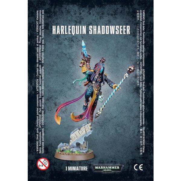 Warhammer 40k HARLEQUIN SHADOWSEER