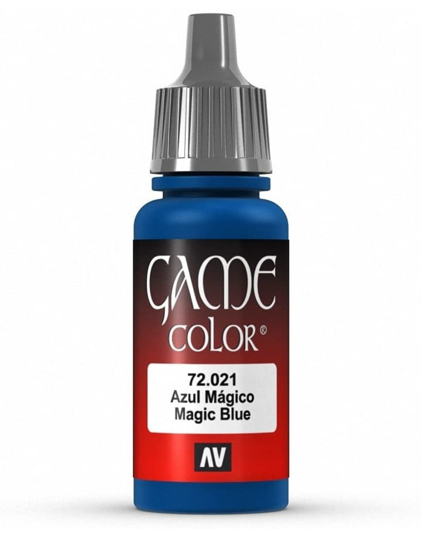 Vallejo VALLEJO: GAME COLOR MAGIC BLUE (17ML)