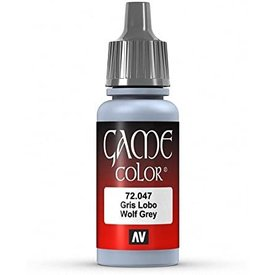 Vallejo VALLEJO: GAME COLOR WOLF GREY (17ML)