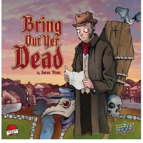 Bring out Yer Dead (English)