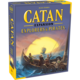 CATAN CATAN EXP: EXPLORERS & PIRATES (English)
