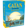 CATAN EXP: SEAFARERS (English)
