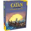 CATAN EXT: EXPLORERS & PIRATES 5-6 PLAYER (English)