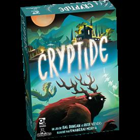 Osprey Games Cryptide