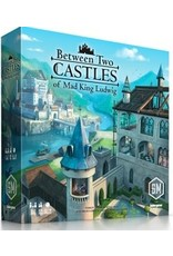 STONEMAIER GAMES Between Two Castles of Mad King Ludwig (English)