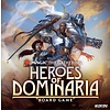 Heroes of Dominaria (English)