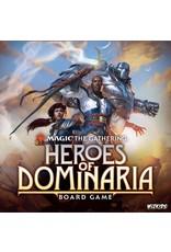WIZKIDS Heroes of Dominaria (English)