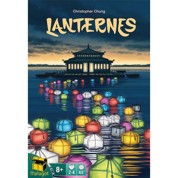 Matagot Lanternes