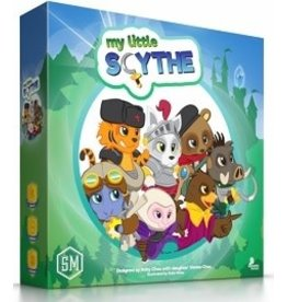 STONEMAIER GAMES My Little Scythe (English)