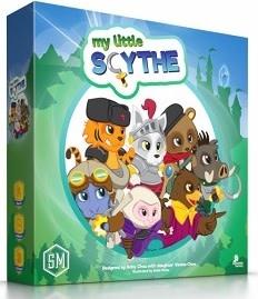 STONEMAIER GAMES My Little Scythe (English)