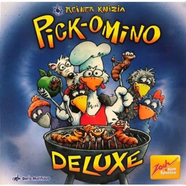 Zoch Pick-Omino Deluxe