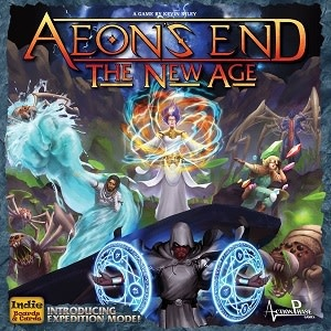 Indie Aeon's End - The New Age (English)