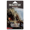 DRAGONFIRE ADVENTURES: THE TROLLCLAWS