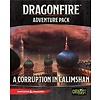 DRAGONFIRE CORRUPTION IN CALISHAM