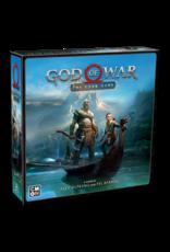 CMON God of War (English)