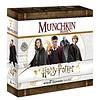 Munckin Deluxe - Harry Potter (English)