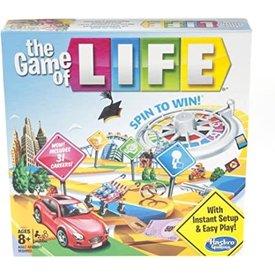 Hasbro Game of Life (English)