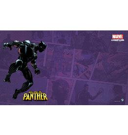 ASMODEE Black Panther Game Mat