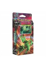 POKEMON Pokemon TCG Sun & Moon Celestial Storm Theme Deck - Leaf Charge