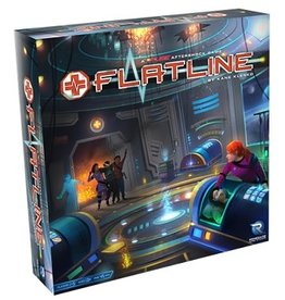 Renegade Flatline (English)