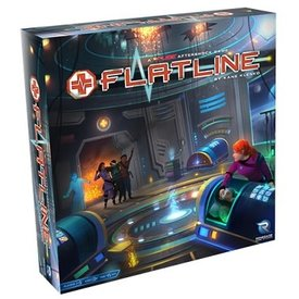 Renegade Flatline (English)
