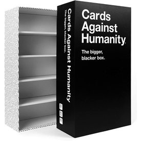 Cards Against Humanity Cards Against Humanity - Bigger Blacker Box