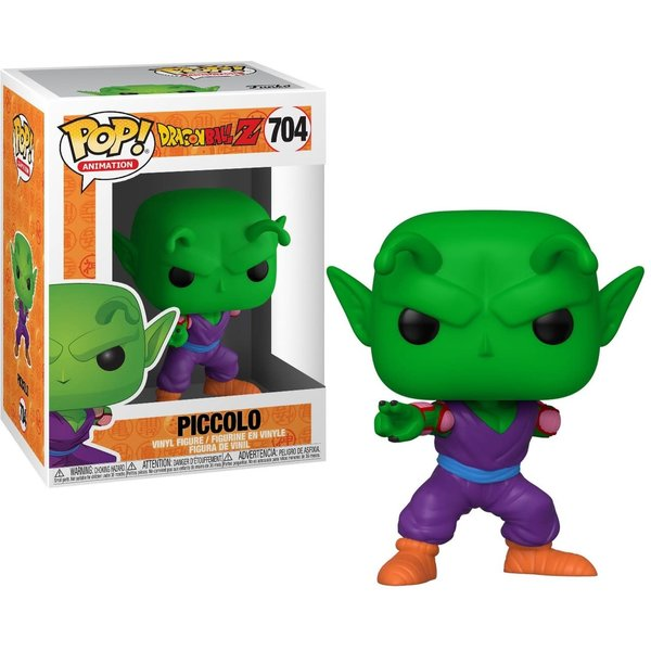 Funko POP! ANIME DRAGON BALL Z - PICCOLO