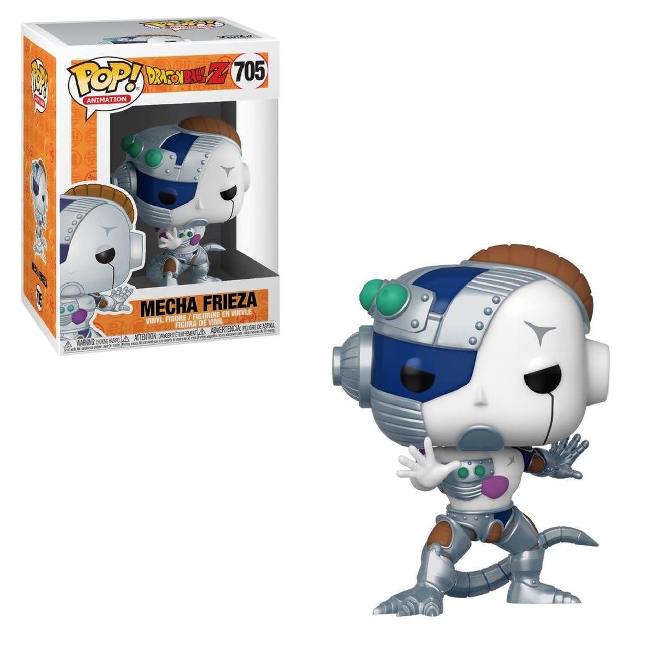 Funko POP! ANIME DRAGON BALL Z - MECHA FRIEZA