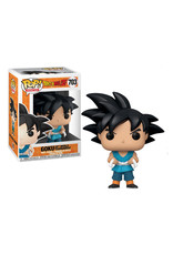 Funko POP! ANIME DRAGON BALL Z - GOKU (BU)