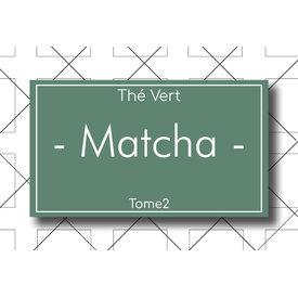 Les Thés Fuji Thé Vert Matcha 50g