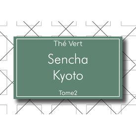 Les Thés Fuji Thé Vert Sencha Kyoto 100g