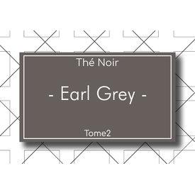 Les Thés Fuji Thé Noir Earl Grey 90g