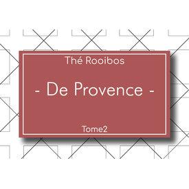 Les Thés Fuji Thé Rooibos de Provence 100g