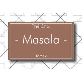 Les Thés Fuji Thé Chai Masala 90g