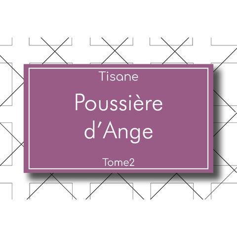 Tisane Poussière d'Ange 100g
