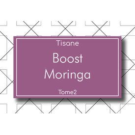 Les Thés Fuji Tisane Boost Moringa 70g