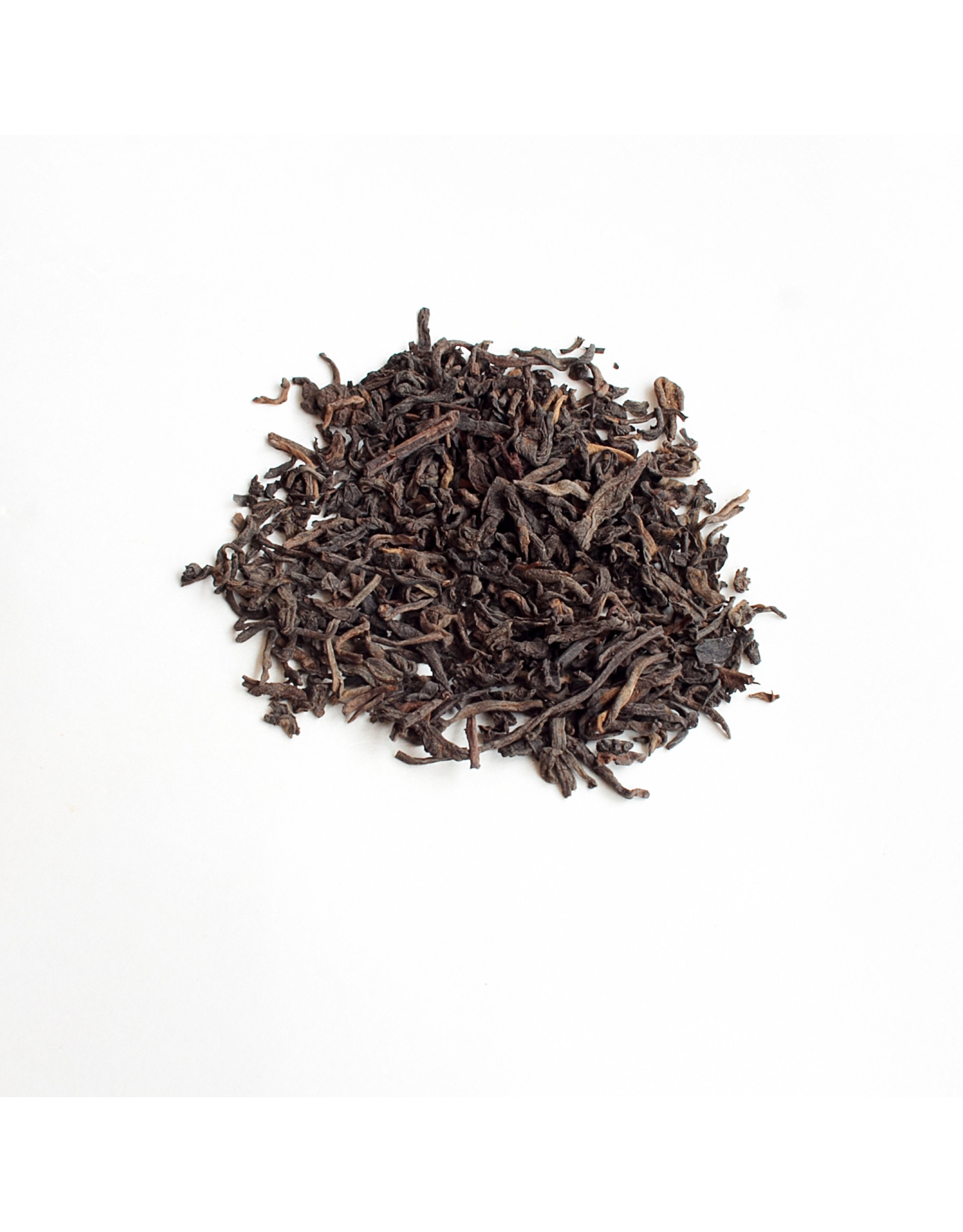 Les Thés Fuji Thé Noir Pu'erh 3 ans 90g